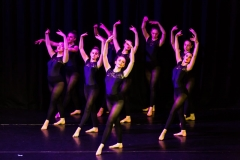 Just Dance Senior Showcase 2016